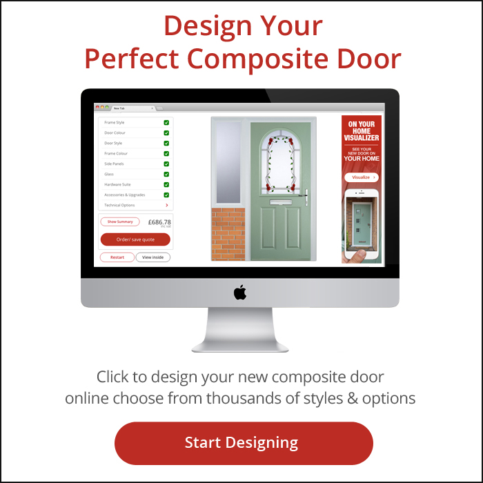 Create your own front door for Design your own front door